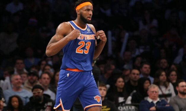 What Have the Knicks Learned from Playing Shorthanded?
