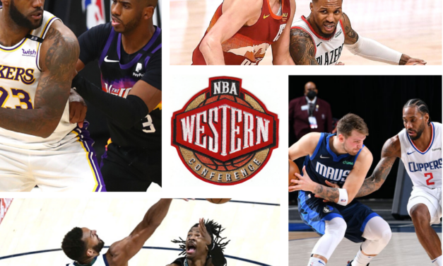 4 Bold Predictions – Western Conference Edition