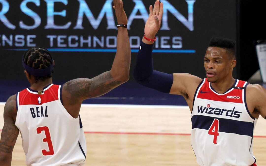 How Dangerous Are The Washington Wizards?