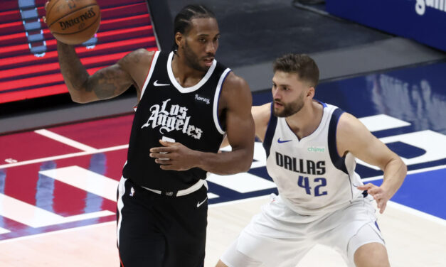 Mavericks Fall Again At Home, Forced To A Game 7