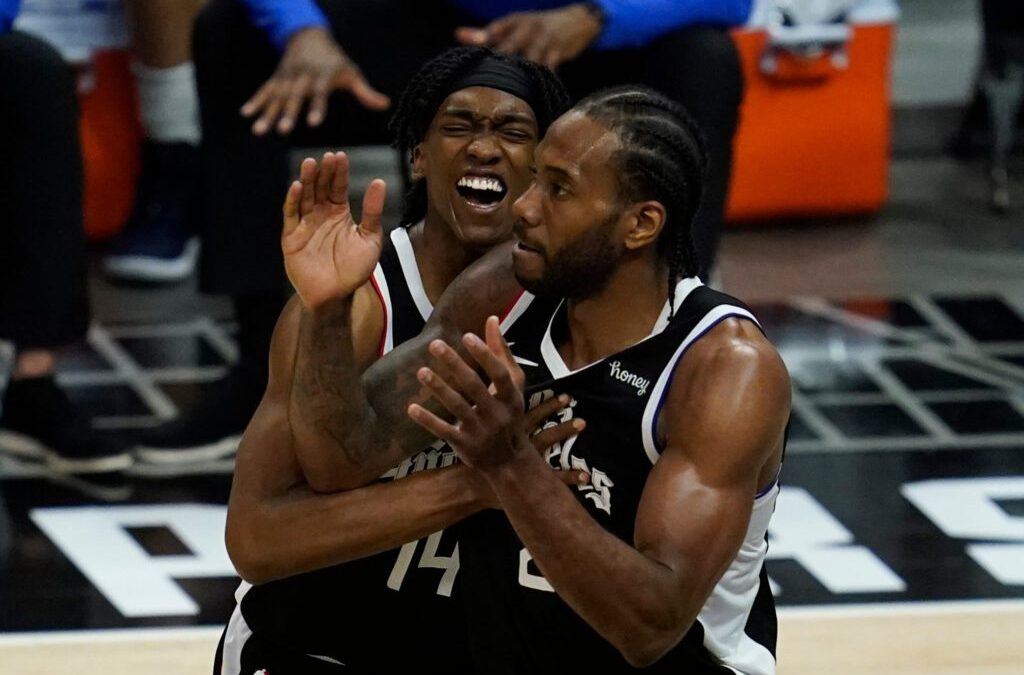 Mavs get sent home by Kawhi and the Clippers