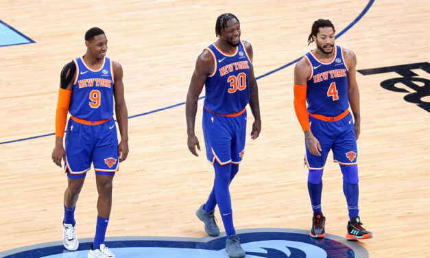 5 Things to Expect from the Knicks this season