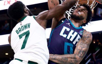 5 Celtics Takeaways: Impressive OT Win in Charlotte