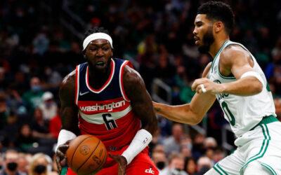 5 Celtics Takeaways: Close Loss Vs. Washington