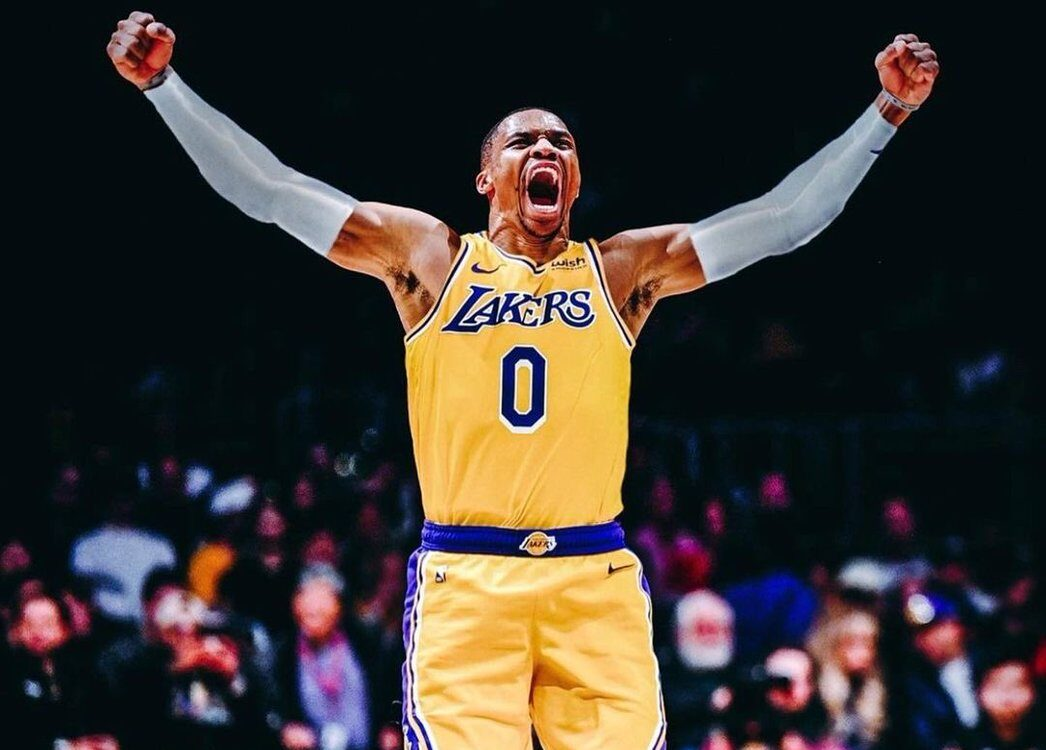 Is Russell Westbrook a good fit in L. A.
