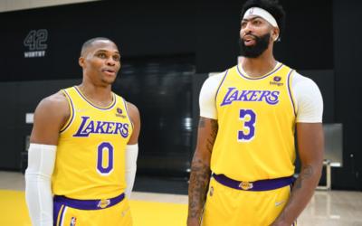Lakers Escape with the win in San Antonio
