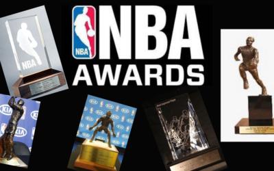 2021-22 NBA Awards Predictions