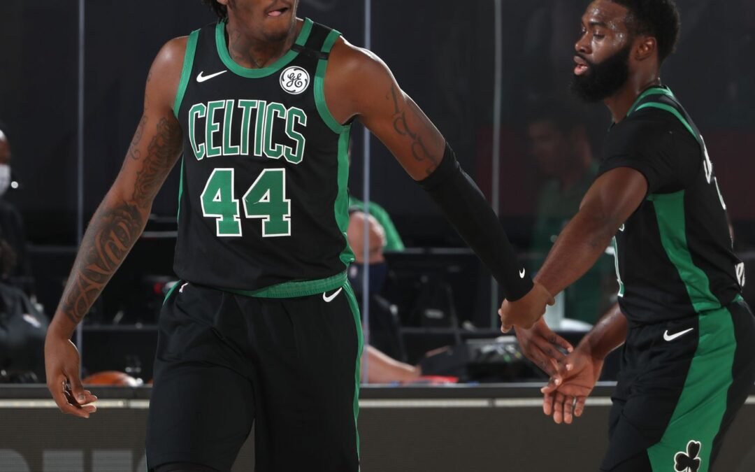 The COVID/Injury Bug Continues To Bite the Celtics