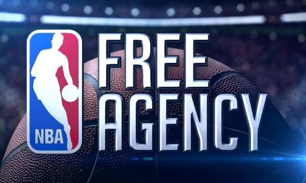 Top 5 Remaining NBA Free Agents