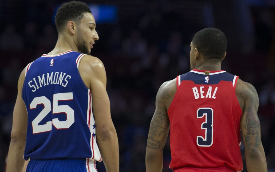 3-team trade for Simmons